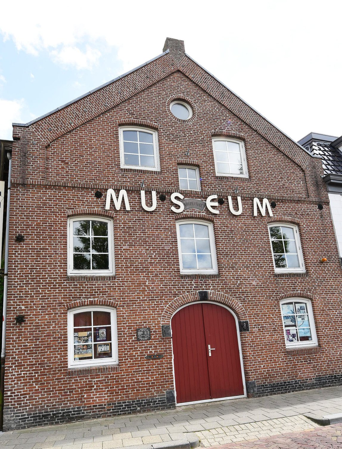 t andere museum